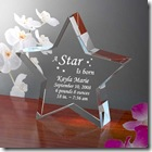 A Star is Born Keepsake