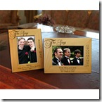 The Guys, The Groomsmen Frame