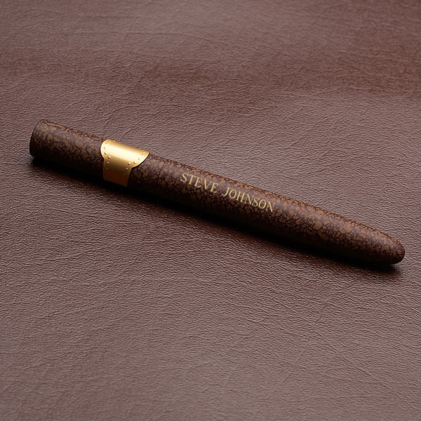 Cigar Styled Pen