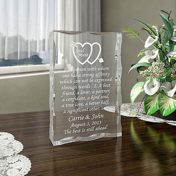 Soul Mate Definition Keepsake
