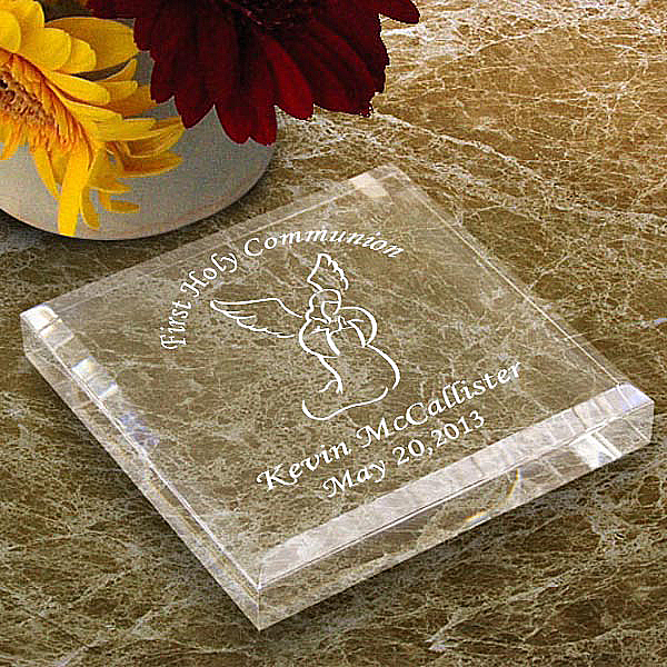 Guardian Angel Keepsake & Paperweight