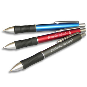 Sure Grip Ball Point Pen