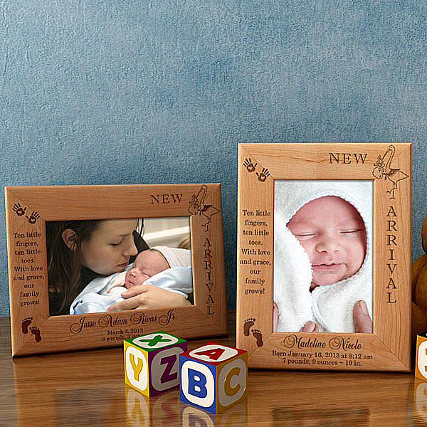 New Arrival Wooden Picture Frame