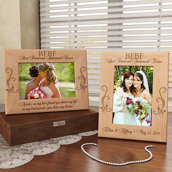 BFBF Wooden Picture Frame