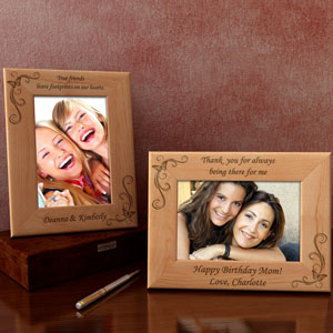 Make Your Own Wooden Picture Frame