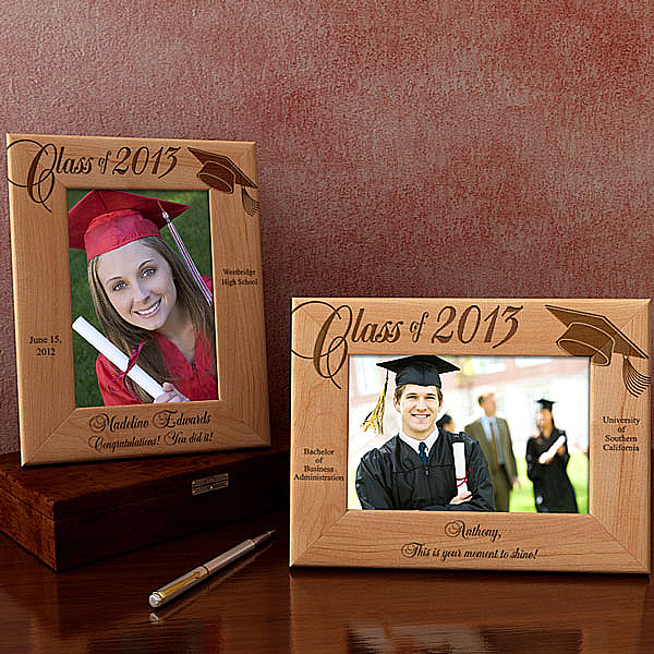 Royale Class Of Wooden Picture Frame