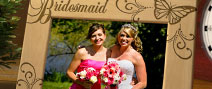 ButterflyBridesmaid